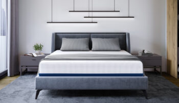 What to Look for in a New Bed