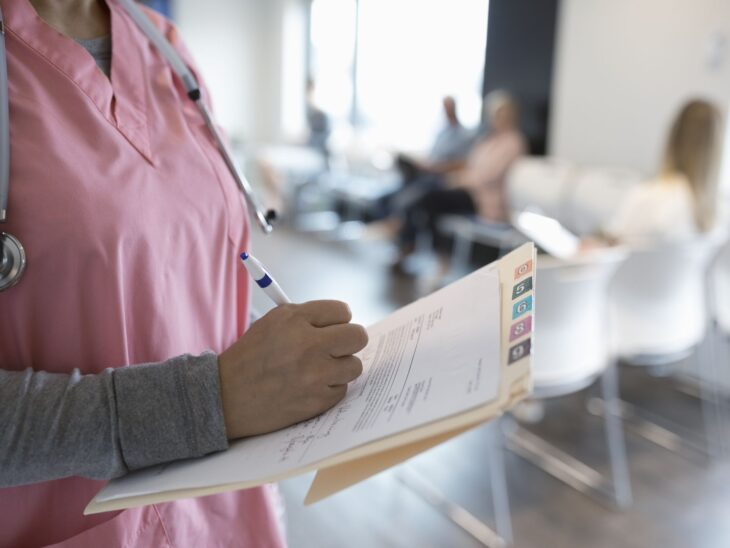 How to Change Your Career to Nursing