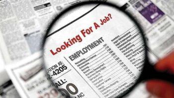 Job vacancies in Abu Dhabi