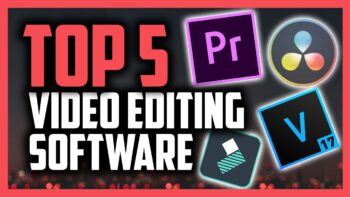 Top 5 Video Editing Tool for Windows/Mac for Beginners