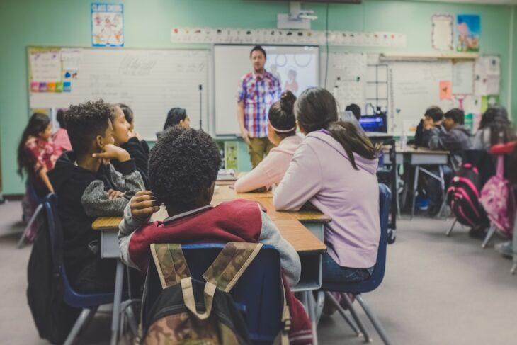 Top 5 Concerns of Social Studies Teachers