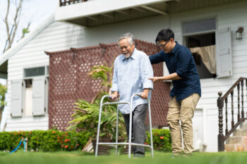 What Training Do You Need to Become a Qualified Caregiver in California?