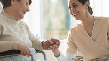 Why Should I Use an Accredited Agency to Hire a Caregiver?