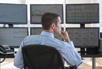 Simple steps to develop yourself as a fulltime trader
